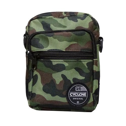 Bolsa Shoulder Ball Camuflada