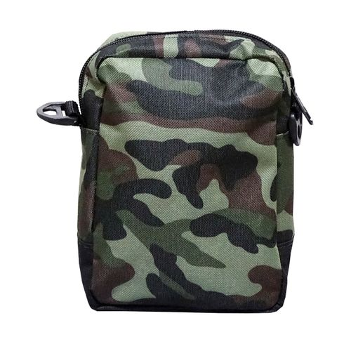 Costas Bolsa Shoulder Ball Camuflada