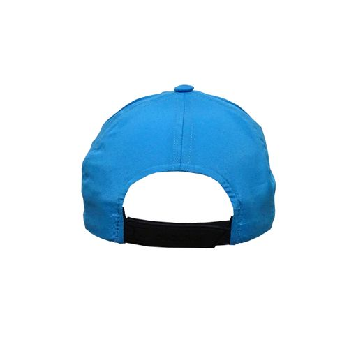 Costas Boné Microfibra Tanus Azul