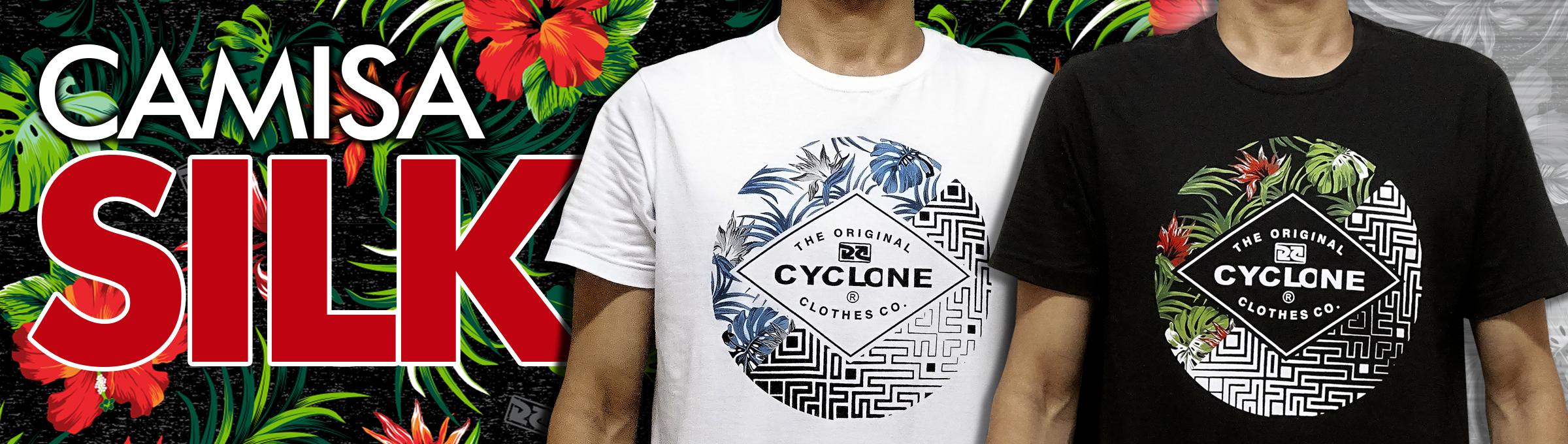 Loja On-Line Cyclone d7e43b9815a69