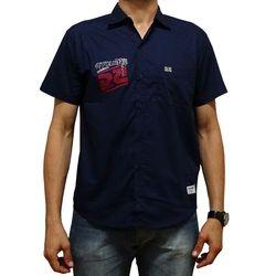 Camisa Tecido Lines