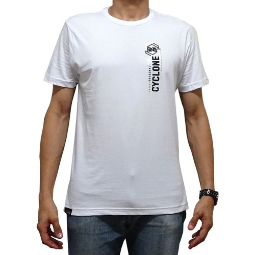 Camisa Chrobot Metal Branca