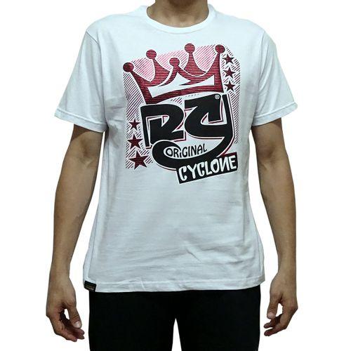 Camisa King Metal Branca