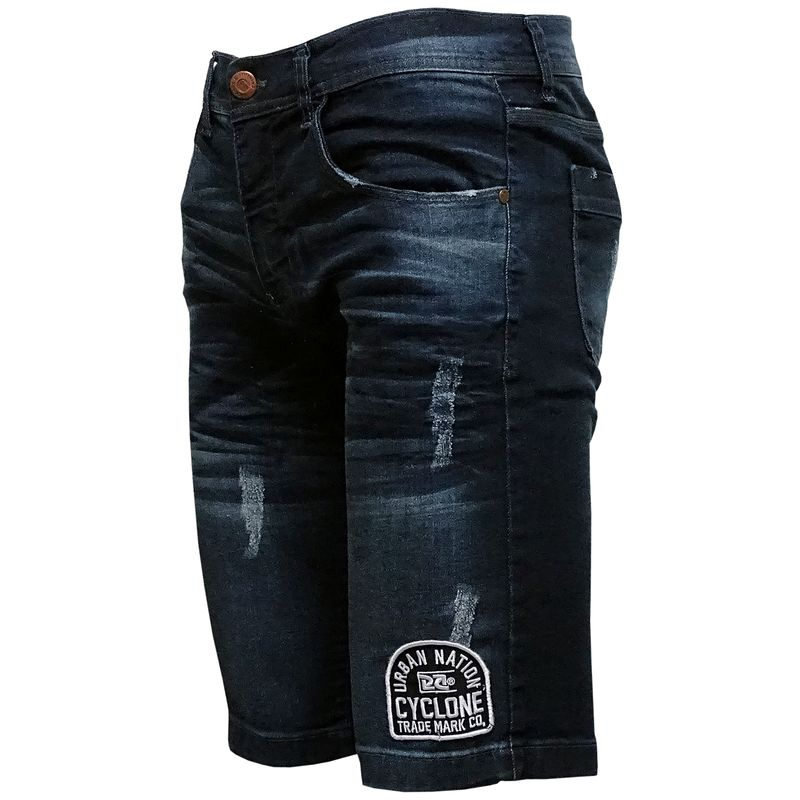 Bermuda Jeans Stretch Air