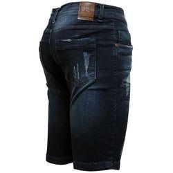 Costas Bermuda Jeans Stretch Air