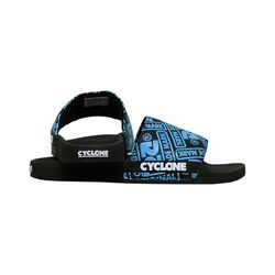Sandália Freestyle Setas Azul