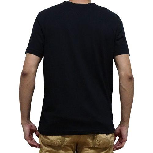 Costas Camisa Tiger Metal