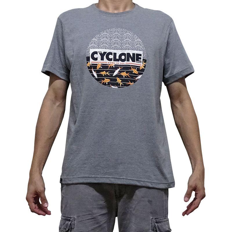 Camisa Fish