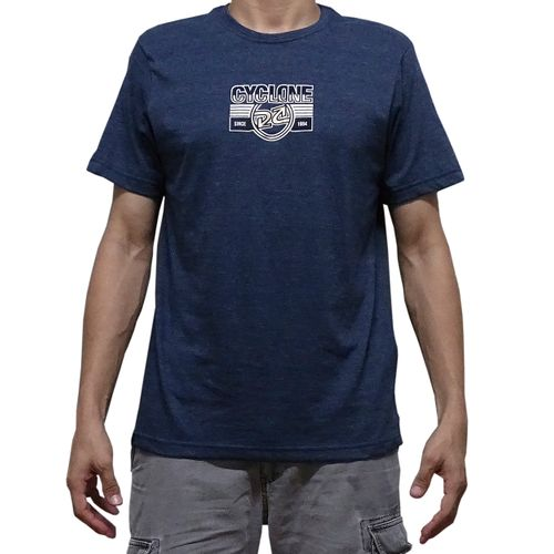 Camisa Telegrafic Metal Mescla
