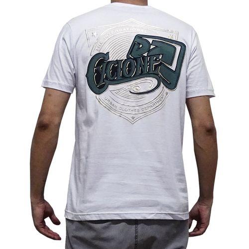 Costas Camisa Enfok Metal