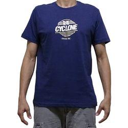 Costas Camisa Brave Metal Marinho