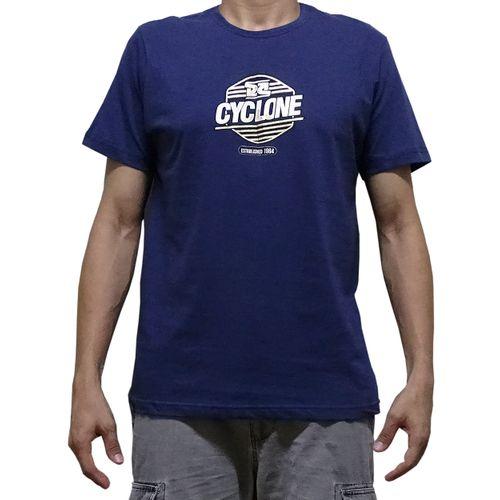 Camisa Brave Metal Marinho