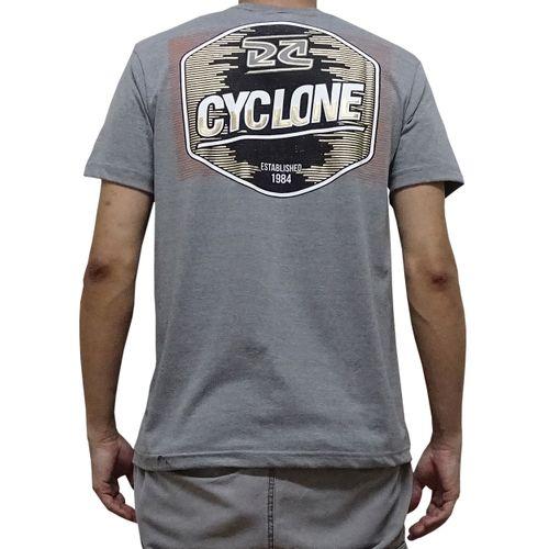 Costas Camisa Brave Metal Cinza