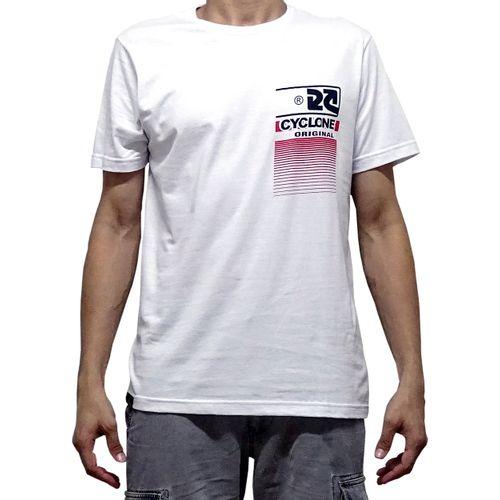 Camisa Chunk Relax