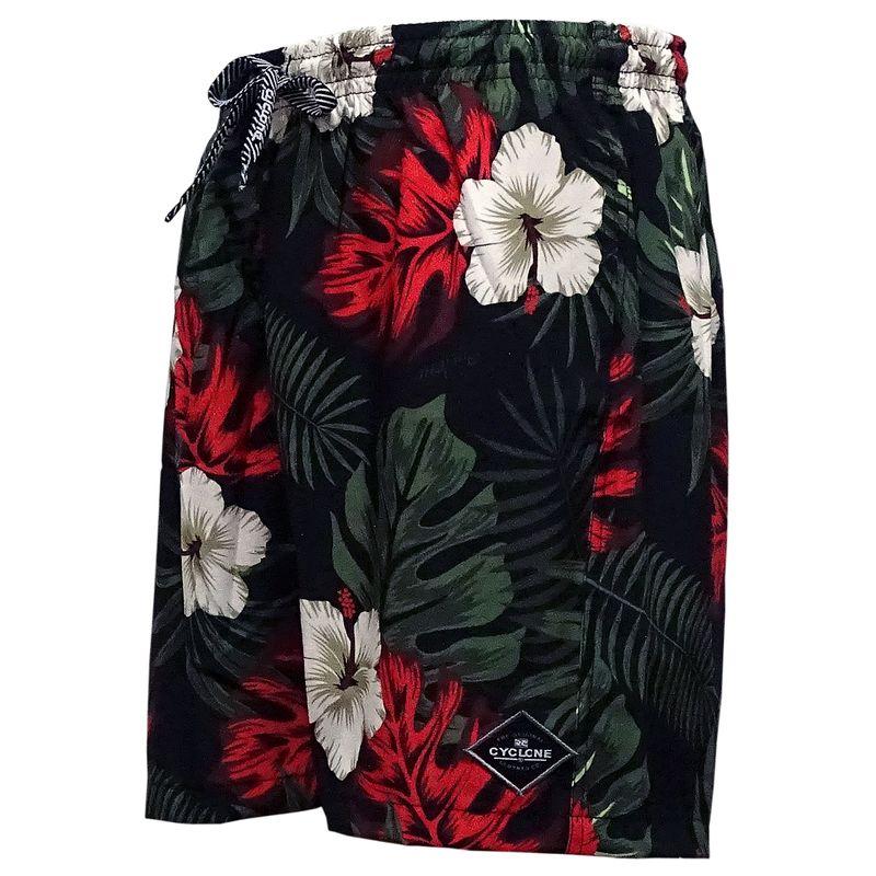 Short Curto Stretch Hawaii