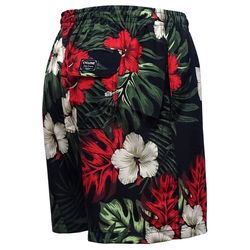Costas Short Curto Stretch Hawaii