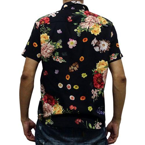Costas Camisa Tecido Prainha
