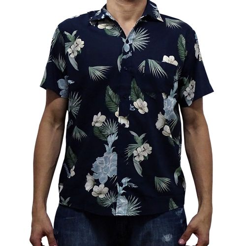 Camisa Tecido Ipanema