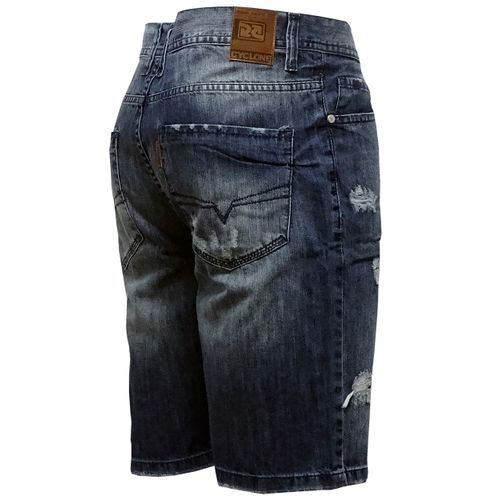 Costas Bermuda Jeans Coldwater