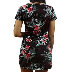 Costas Vestido Tropical Detail