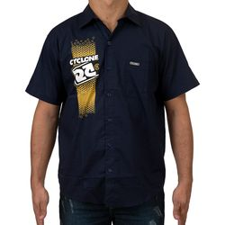 Camisa Tecido Authentic