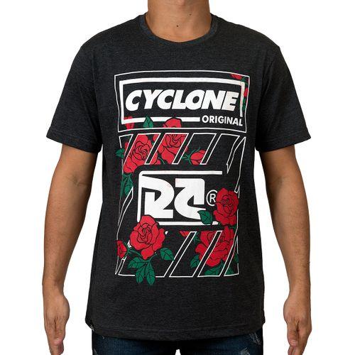 Camisa Roses