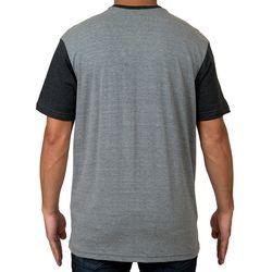 Camisa Bolsinho International