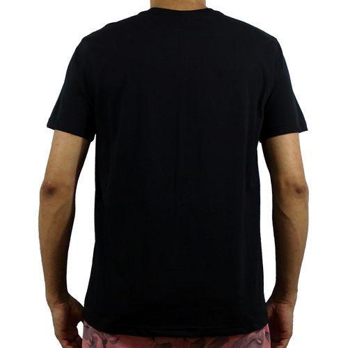 Costas Camisa Tiger Silk Preta