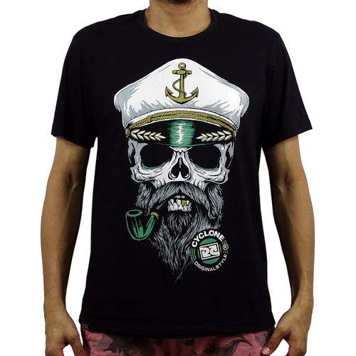 Camisa Comandante