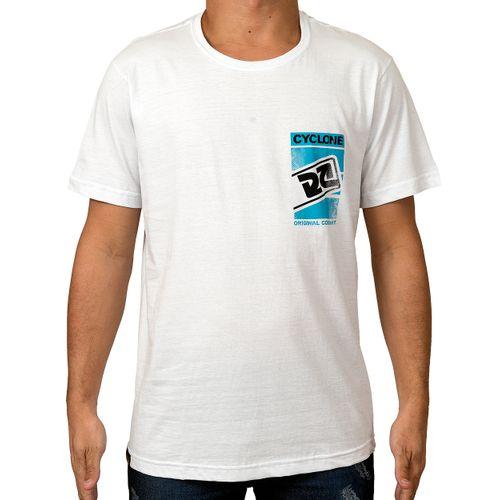 Camisa Cylinders Branca