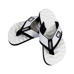 Sandália Deck Wave Branca