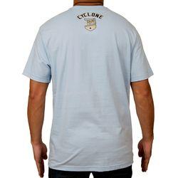 Costas Camisa Cult Metal Azul