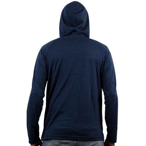 Costas Camisa Manga longa Raglan Lines