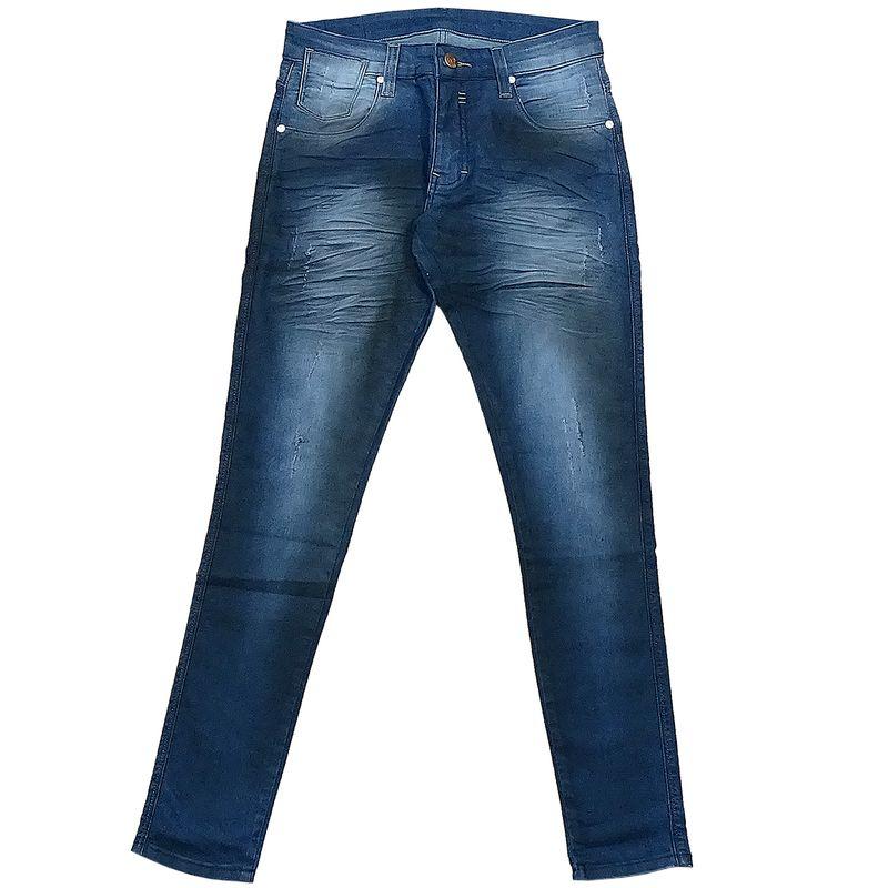 Calça Jeans Super Skinny Lowers