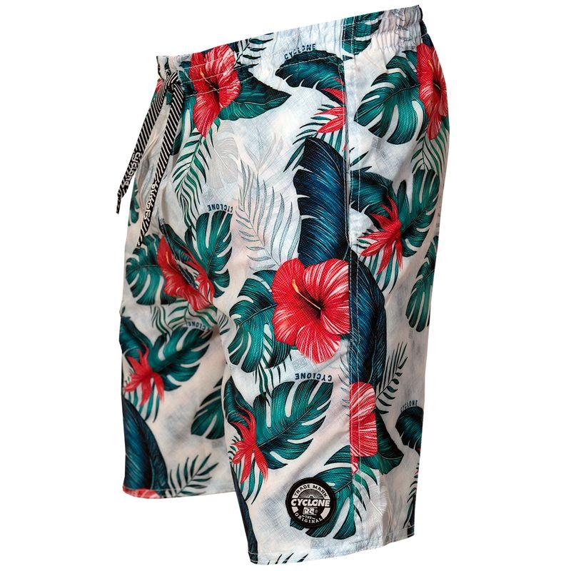 Short Longo Stretch Maui