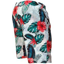 Costas Short Longo Stretch Maui