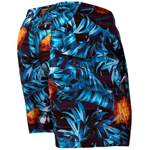 Costas Short Curto Stretch Bird