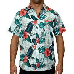 Camisa Tecido Maui