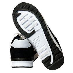 Costas Tênis Jogger Retrô Preto