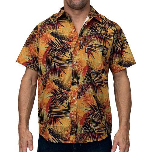 Camisa Tecido Peahi