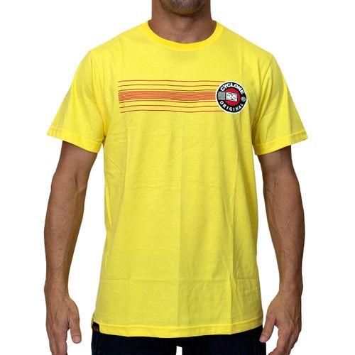 Camisa Pixels Silk