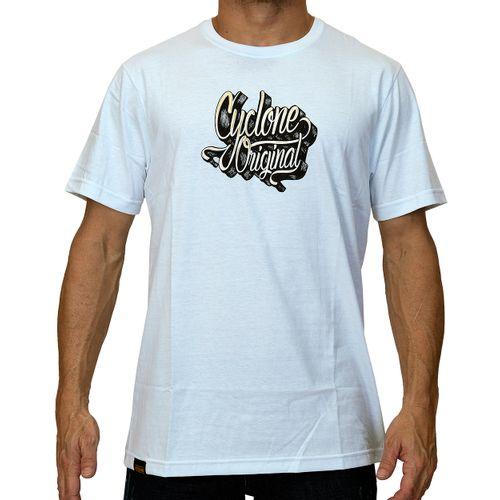 Camisa Graffiti Metal Branca