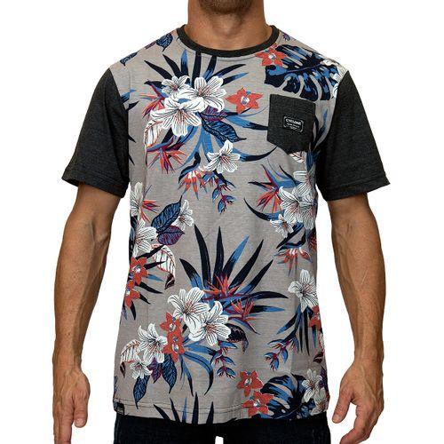 Camisa Full Gardens