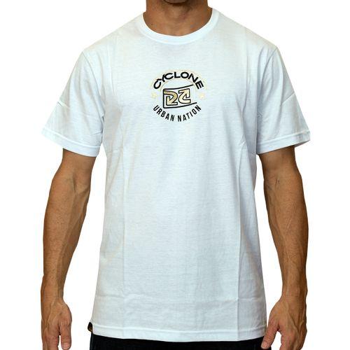 Camisa Urban Metal Branca