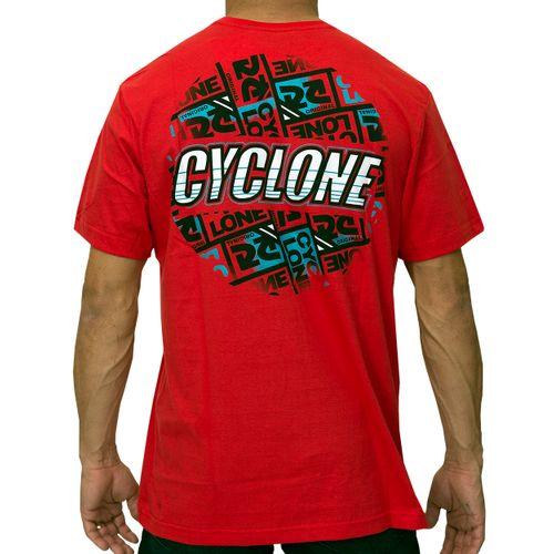 Costas Camisa Evolution Silk Vermelha