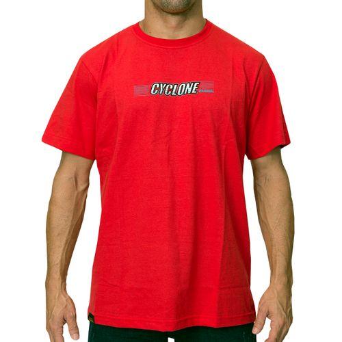 Camisa Evolution Silk Vermelha