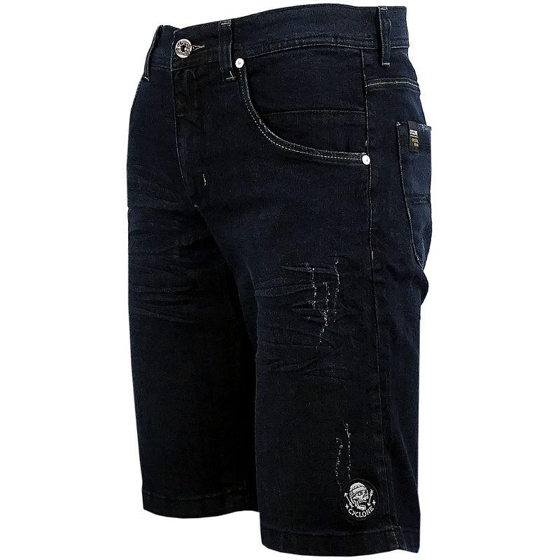 Bermuda Jeans Stretch Hawaii