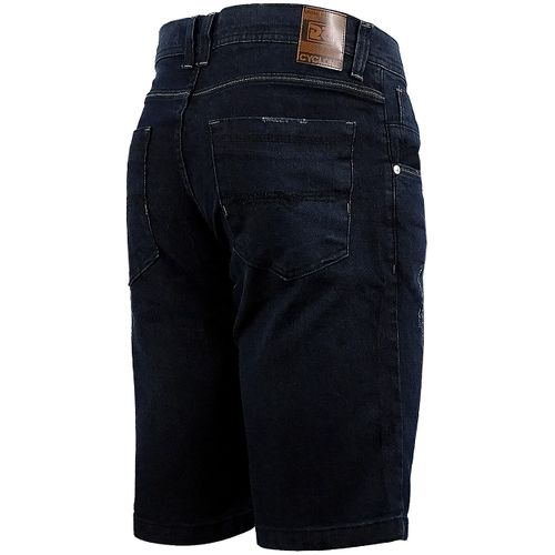 Costas Bermuda Jeans Stretch Hawaii