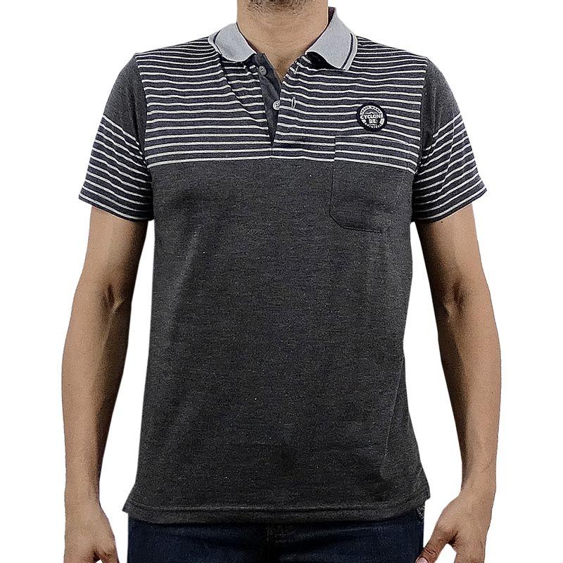 Camisa Pólo Listra Arpex