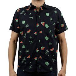 Camisa Tecido Waternellon